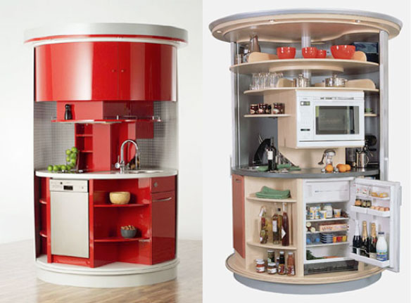 circular kitchen 5