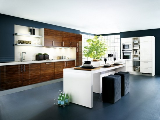 modern-kitchen-dark